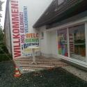 """Gebäude von"""" Komm rein"""" Ostseebadweg"""