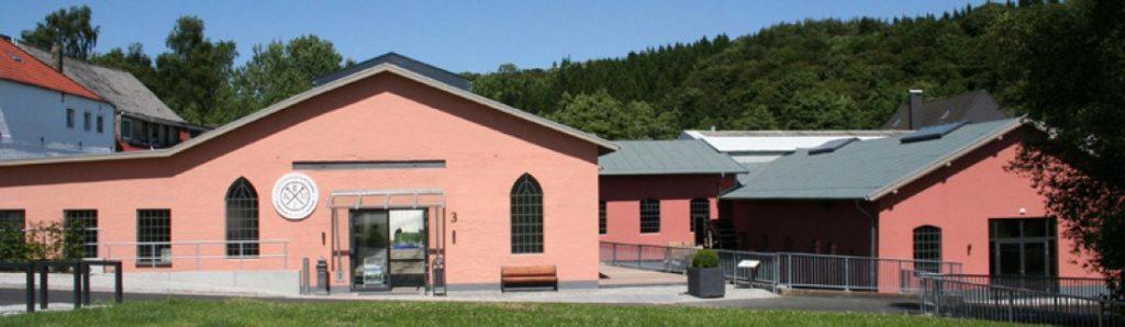 Industriemuseum Kupfermühle Flensburg macht Spass