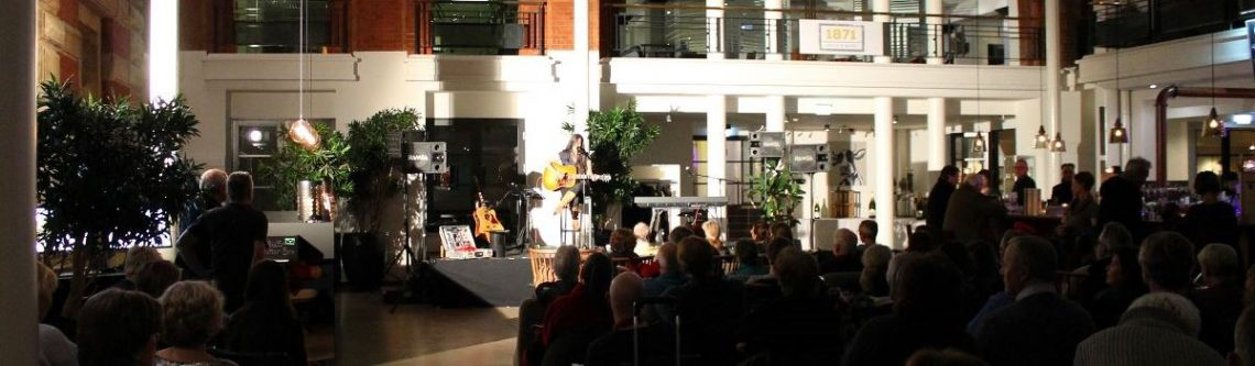 Header Alte Post meets music Flensburg macht Spass