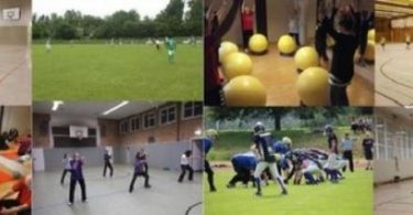 Header PSV Flensburg macht Spass