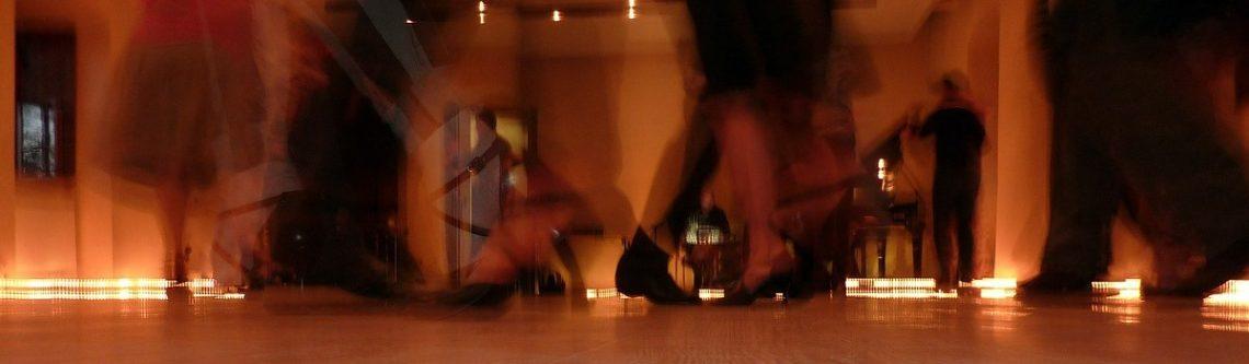 Bild Tango Argentino Flensburg macht Spass