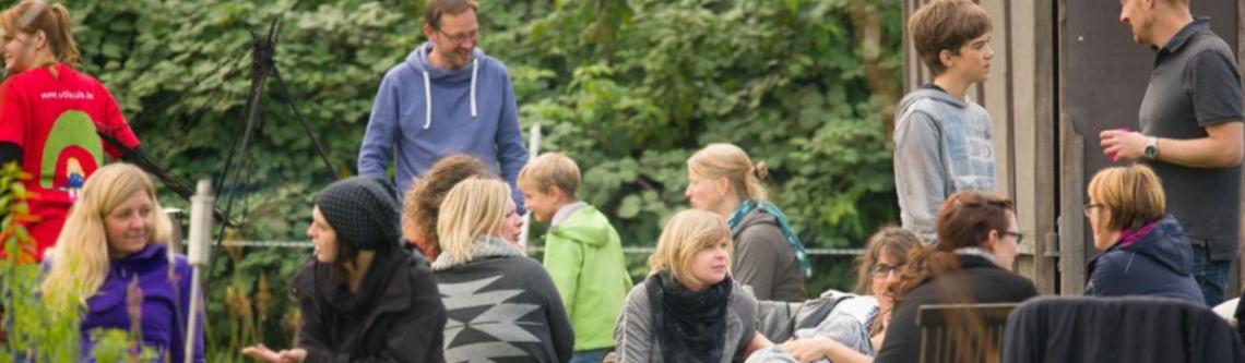 Villekula e.V: Flensburg macht Spass
