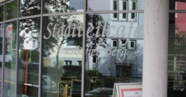 Statteilcafé Friesischer Berg Flensburg macht Spass