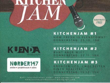 KithcneJam Flensburg macht Spass