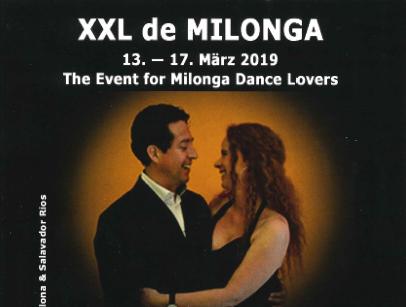 Tango Argentino Flensburg macht Spass