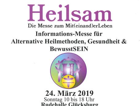 Heilsam Glücksburg 2019