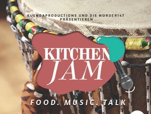 Kitchen Jam Norder 147 FLensburg macht Spass