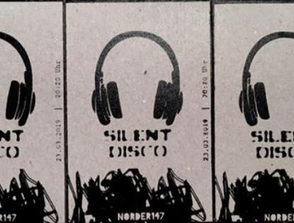 Silent Disco Flensburg macht Spass Norder 147