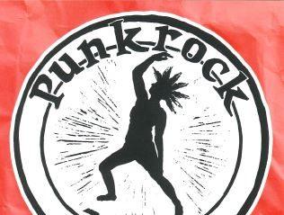 Volksbad Punk Rock Yoga Flensburg